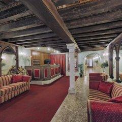 Отель PAUSANIA Венеция интерьер отеля фото 3