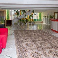 Санаторий Валуево интерьер отеля фото 2