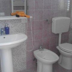 Отель Vento Dell'Est Лечче ванная