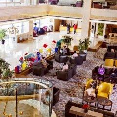 Отель Xi'an Jiaotong Liverpool International Conference Center Китай, Сучжоу - отзывы, цены и фото номеров - забронировать отель Xi'an Jiaotong Liverpool International Conference Center онлайн бассейн фото 2