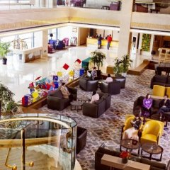Отель Xi'an Jiaotong Liverpool International Conference Center бассейн фото 2