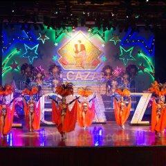 Basaya Beach Hotel & Resort развлечения
