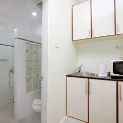 Апартаменты Argyle Apartments Pattaya Паттайя в номере фото 2