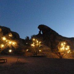 Отель The Rock Camp Иордания, Вади-Муса - отзывы, цены и фото номеров - забронировать отель The Rock Camp онлайн фото 12