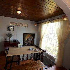 Отель Sol House Dalat Homestay Далат в номере