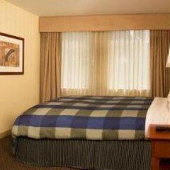 Отель Club Quarters, Central Loop 4* Стандартный номер с различными типами кроватей фото 15