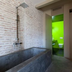 Отель Cosy Rooms Bolseria сауна
