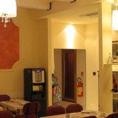 Отель Villa Lauda Италия, Римини - отзывы, цены и фото номеров - забронировать отель Villa Lauda онлайн интерьер отеля