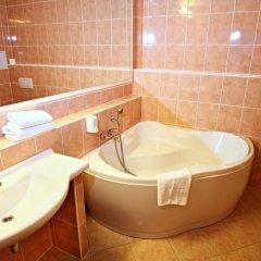 TOP Hotel Praha ванная фото 2