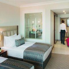 Movenpick Hotel Izmir комната для гостей