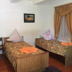 Отель Turkestan Yurt Camp Кыргызстан, Каракол - отзывы, цены и фото номеров - забронировать отель Turkestan Yurt Camp онлайн комната для гостей фото 3