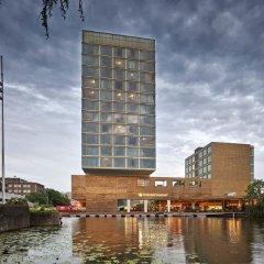 Отель Olympic Hotel Нидерланды, Амстердам - 1 отзыв об отеле, цены и фото номеров - забронировать отель Olympic Hotel онлайн приотельная территория