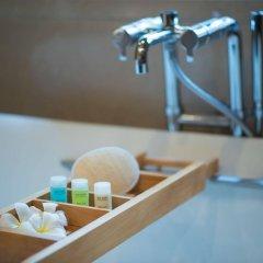 Отель Vinpearl Luxury Nha Trang Вьетнам, Нячанг - 1 отзыв об отеле, цены и фото номеров - забронировать отель Vinpearl Luxury Nha Trang онлайн ванная фото 2