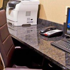 Holiday Inn Express Hotel & Suites Saint Augustine North в номере