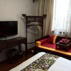 Отель Shantang Inn - Suzhou удобства в номере