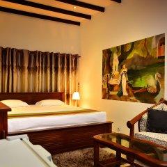 Отель Lucas Memorial Шри-Ланка, Косгода - отзывы, цены и фото номеров - забронировать отель Lucas Memorial онлайн комната для гостей