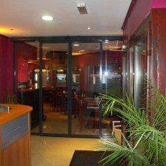 Отель Evergreen Бельгия, Брюссель - отзывы, цены и фото номеров - забронировать отель Evergreen онлайн интерьер отеля фото 3