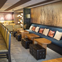 Kimpton Hotel Palomar Washington DC гостиничный бар