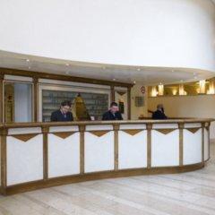 Отель NH Genova Centro фото 11