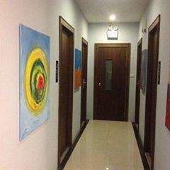 Отель Icheck Inn Silom Бангкок интерьер отеля фото 2
