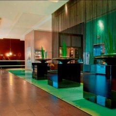 Отель Centro Barsha by Rotana спа