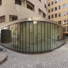 Отель Scandic Paasi Финляндия, Хельсинки - 8 отзывов об отеле, цены и фото номеров - забронировать отель Scandic Paasi онлайн парковка