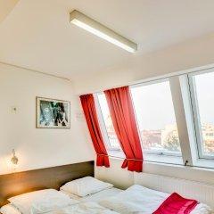 Отель a&t Holiday Hostel Австрия, Вена - 9 отзывов об отеле, цены и фото номеров - забронировать отель a&t Holiday Hostel онлайн комната для гостей фото 2