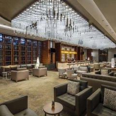 Отель DoubleTree by Hilton Istanbul Topkapi интерьер отеля фото 2