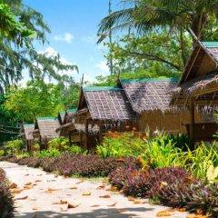 Отель Cabana Lipe Beach Resort фото 14
