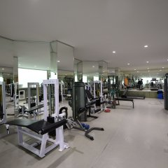 Avrasya Hotel фитнесс-зал фото 3