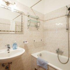Отель Judengasse Premium In Your Vienna Австрия, Вена - отзывы, цены и фото номеров - забронировать отель Judengasse Premium In Your Vienna онлайн ванная