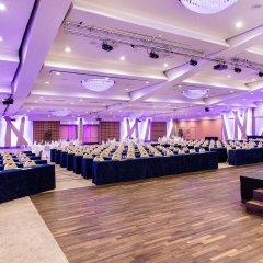 Отель Wyndham Grand Conference Center Зальцбург помещение для мероприятий