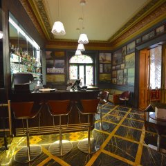 Gallery Park Hotel & SPA, a Châteaux & Hôtels Collection гостиничный бар