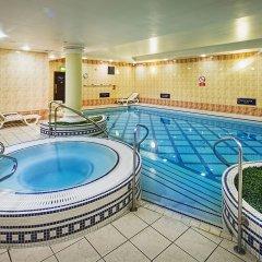 Отель Thistle Barbican Shoreditch бассейн фото 2