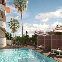 Отель Apartamentos El Coto бассейн фото 3