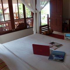 Отель Bhundhari Chaweng Beach Resort Koh Samui Таиланд, Самуи - 3 отзыва об отеле, цены и фото номеров - забронировать отель Bhundhari Chaweng Beach Resort Koh Samui онлайн комната для гостей фото 4