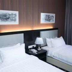 Отель ZEN Rooms Near SOGO Малайзия, Куала-Лумпур - отзывы, цены и фото номеров - забронировать отель ZEN Rooms Near SOGO онлайн комната для гостей фото 2