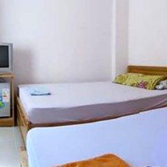 Отель Seamoon Guesthouse Нячанг удобства в номере