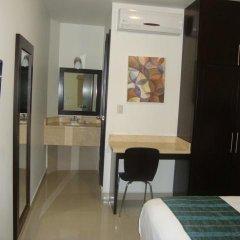 Hotel Maria Elena Кабо-Сан-Лукас удобства в номере фото 2