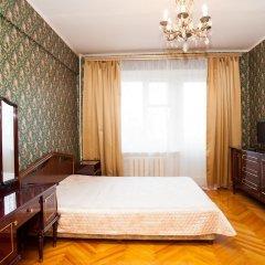 Гостиница Moskva4you Zamorenova 3 комната для гостей фото 5
