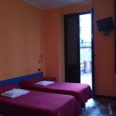 Hotel Galata комната для гостей