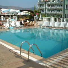 Irem Apart Hotel Мармарис бассейн фото 2