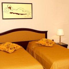 Отель Elysee Чехия, Прага - отзывы, цены и фото номеров - забронировать отель Elysee онлайн комната для гостей фото 4