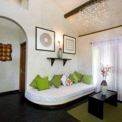 Отель Villas Sur Mer удобства в номере
