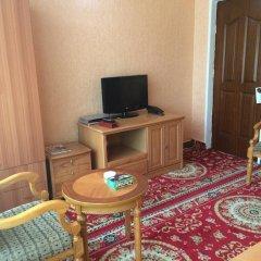 Отель Nairi Hotel Армения, Джермук - отзывы, цены и фото номеров - забронировать отель Nairi Hotel онлайн комната для гостей фото 4