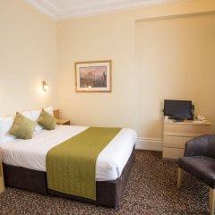 Отель The Darlington Hyde Park комната для гостей