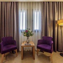 Отель Ramada Cappadocia комната для гостей