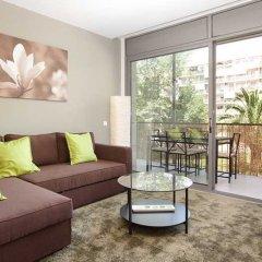 Отель Rent Top Apartments Olympic Village Испания, Барселона - отзывы, цены и фото номеров - забронировать отель Rent Top Apartments Olympic Village онлайн