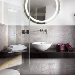 Отель Sadova Польша, Гданьск - отзывы, цены и фото номеров - забронировать отель Sadova онлайн ванная фото 2