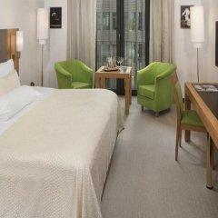 Отель Melia Berlin Hotel Германия, Берлин - отзывы, цены и фото номеров - забронировать отель Melia Berlin Hotel онлайн комната для гостей фото 4